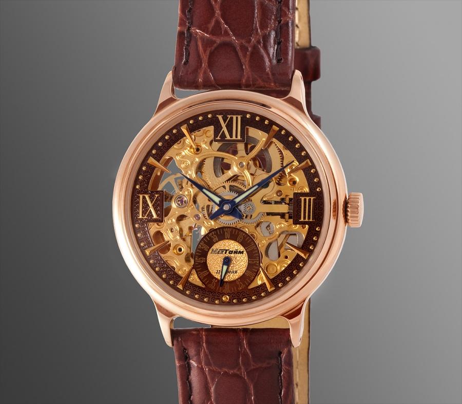 Механические женские часы скелетоны в Чернышковском Женские часы